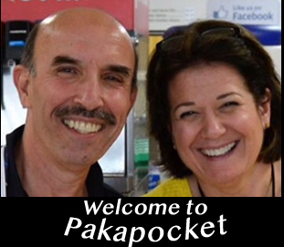 Welcome to Pakapocket